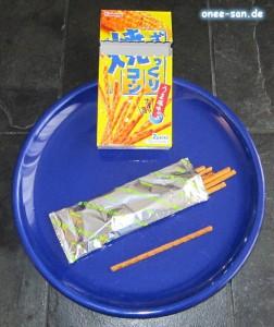 'Zakuri Yaki Corn' von Kabaya