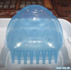 Dodotto Tsubupyon Oktopus-Behälter
