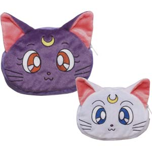 Luna & Artemis Case