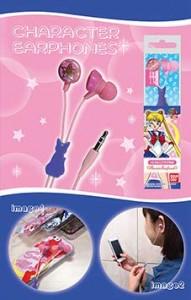 Sailor Moon Kopfhörer