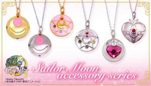 Sailor Moon Ketten