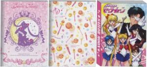 Sailor Moon Note Book