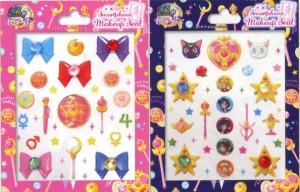 Sailor Moon Smartphone Seal