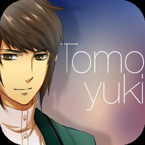 """Tomoyuki – der """"Mensch"""""""