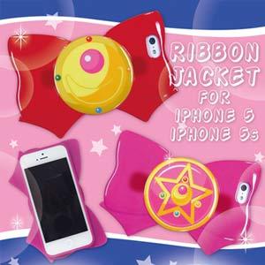 Sailor Moon Phone Case - Ribbon Jacket