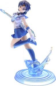Sailor Mercury Figurearts zero Figure
