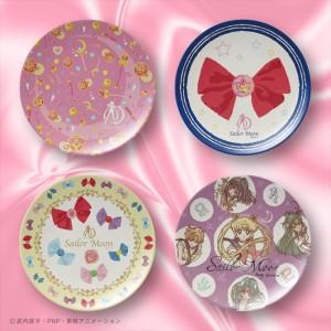 Sailor Moon Melamine Plates